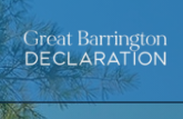 Great Barrington Declaration
